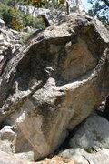"Rock Climbing Photo: ""Mr. Brightside"""