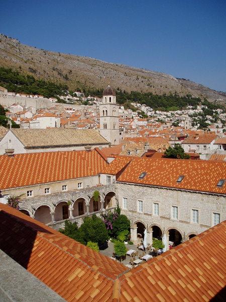 Rock Climbing Photo: Dubrovnik