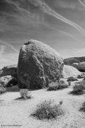 Rock Climbing Photo: Hoi Polloi boulder