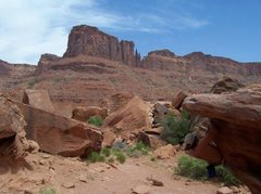 Big Bend, Moab