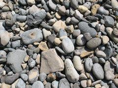 Rock Climbing Photo: Seaside rocks, Palos Verdes Peninsula