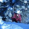 Ice climbing Ouray<br>