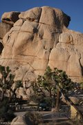 Rock Climbing Photo: hvc