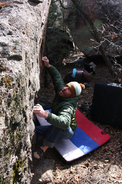 Christian Prellwitz 'Dust to Dust' (V3/4).