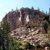 <em>Cliff Lake</em>