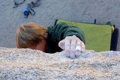 Rock Climbing Photo: some fun in JTree