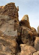 Rock Climbing Photo: More scenery. Photo by Blitzo.