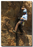 Rock Climbing Photo: Mark joins the bandwagon of those turning Aurora N...