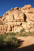 Rock Climbing Photo: Echo Cove