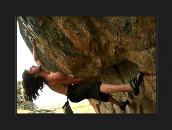 Cherokee DiveBomb, Brave Boulders