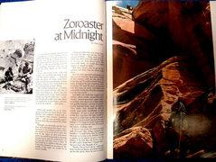 Rock Climbing Photo: Page 1