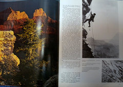 Rock Climbing Photo: Page 3