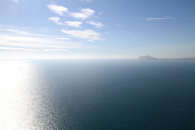 Days like this.....ahhhh...Costa Blanca, Spain