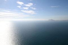 Rock Climbing Photo: Days like this.....ahhhh...Costa Blanca, Spain