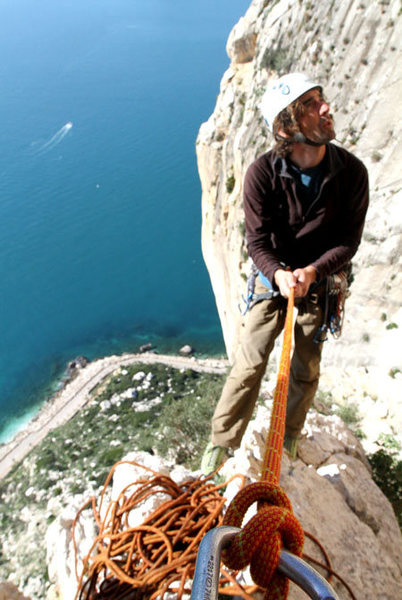 """Parter Steve from the UK I met at the Orange House..on """"Costa Blanca"""".  Great partner!!"""