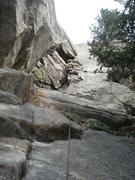 Boulder Canyon, CO
