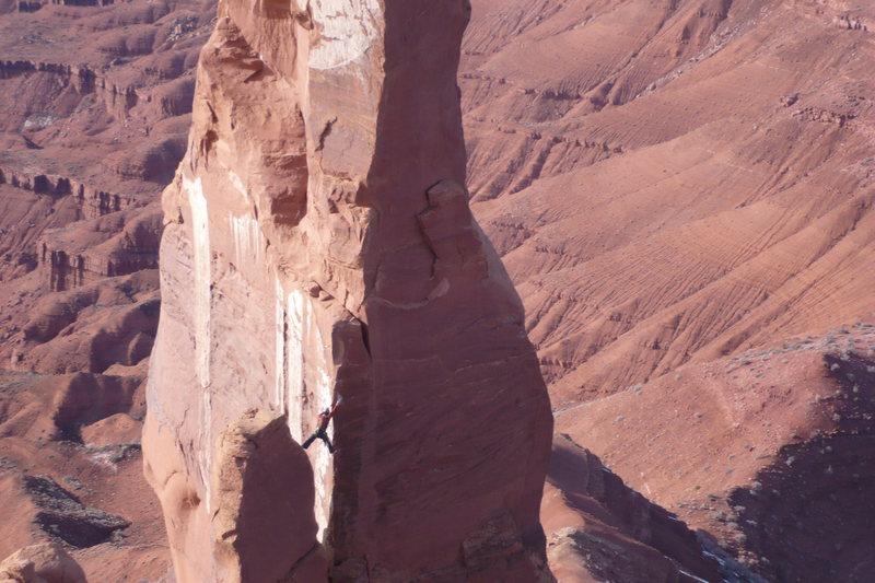 climber on 03-21-2010