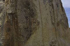 Rock Climbing Photo: Figures on a Landscape