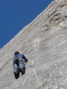 Rock Climbing Photo: Vote for Pedro.