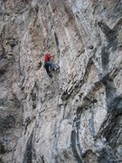 Rock Climbing Photo: nemo1