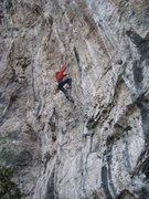 Rock Climbing Photo: nemo2