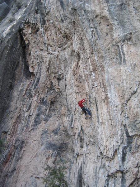 Rock Climbing Photo: nemo3
