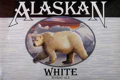 Rock Climbing Photo: Try Alaskan White Ale.