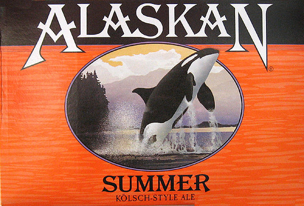 Try Alaskan Summer Ale.