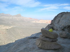 Rock Climbing Photo: Peeps!