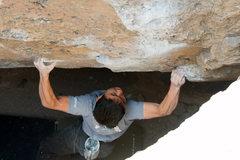 Rock Climbing Photo: Mothership Connection