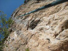 Rock Climbing Photo: best rest ever
