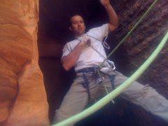 Rock Climbing Photo: p-4