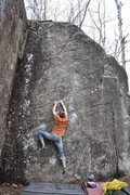 Rock Climbing Photo: Liber Abaci