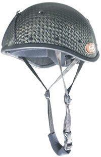 HB Carbon fiber Spectra helmet