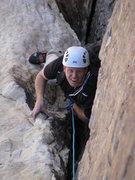 Rock Climbing Photo: Dream of Wild Turkeys