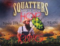 Rock Climbing Photo: Hop Rising. Great beer in Utah! Photo by Blitzo.