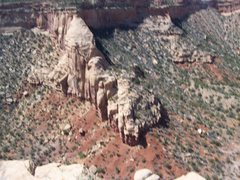 Rock Climbing Photo: same