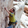 Huevos 11+, Intersection Rock, Joshua Tree, CA.