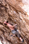 Rock Climbing Photo: Matt Slayton on Ju.