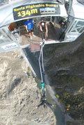 Rock Climbing Photo: Weee