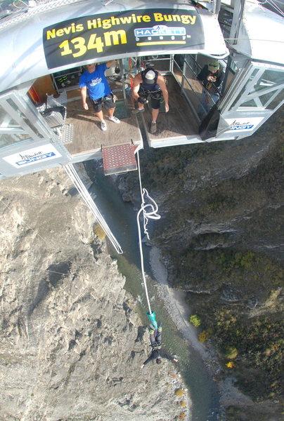 Rock Climbing Photo: Still goin