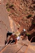 Rock Climbing Photo: Cube Steaks
