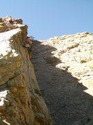 Rock Climbing Photo: Oh yeah