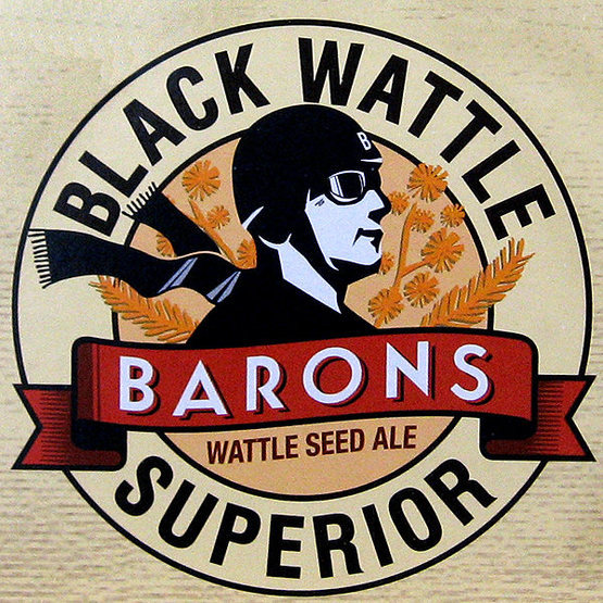 Try Baron's Black Wattle Superior.<br> Photo by Blitzo.