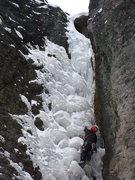 Rock Climbing Photo: Skillet's Revenge