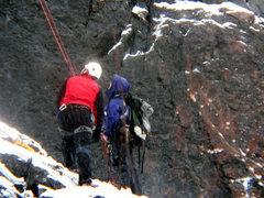 Rock Climbing Photo: alpine climbing in MN?