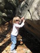 Rock Climbing Photo: MacKenzie Climbing