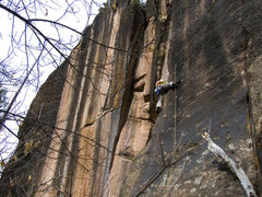 Rock Climbing Photo: MillCreek