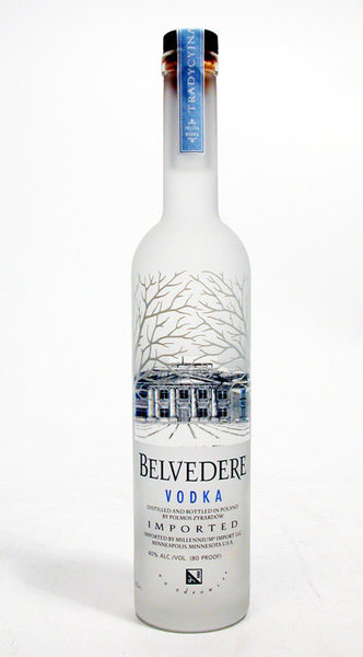 My favorite vodka!