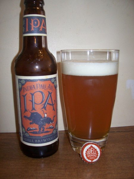 Best brew in the Fort! Whats even better is the India Barley Wine! Get your hands on some of that, too!